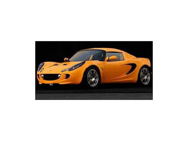 Lotus Elise 2007 $44900.00 incacar.com