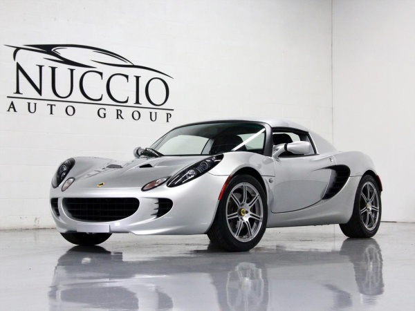 Lotus Elise 2009 $46900.00 incacar.com