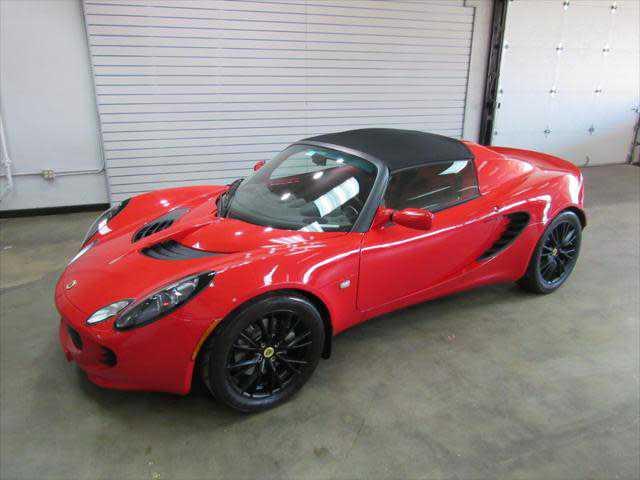 Lotus Elise 2010 $45900.00 incacar.com