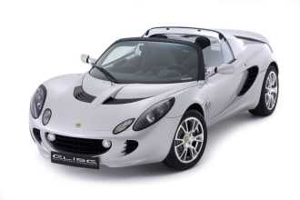 Lotus Elise 2011 $52888.00 incacar.com