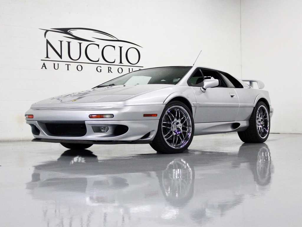Lotus Esprit 1999 $45900.00 incacar.com