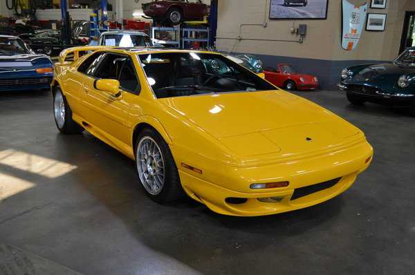 Lotus Esprit 2003 $89500.00 incacar.com