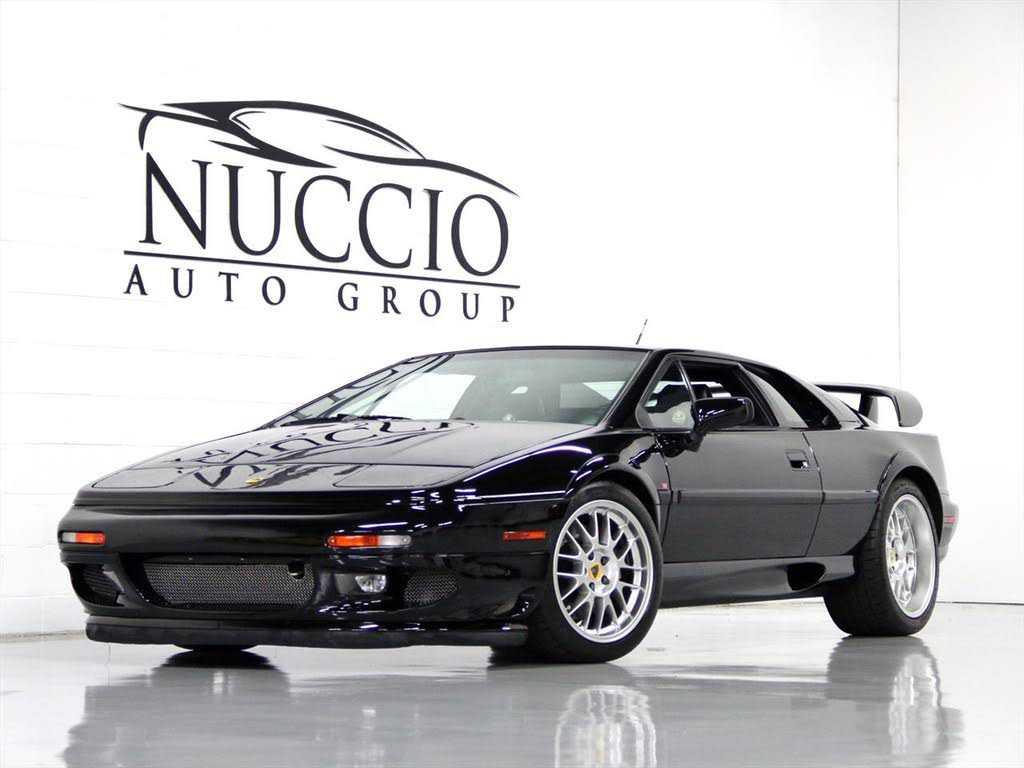 Lotus Esprit 2004 $72900.00 incacar.com