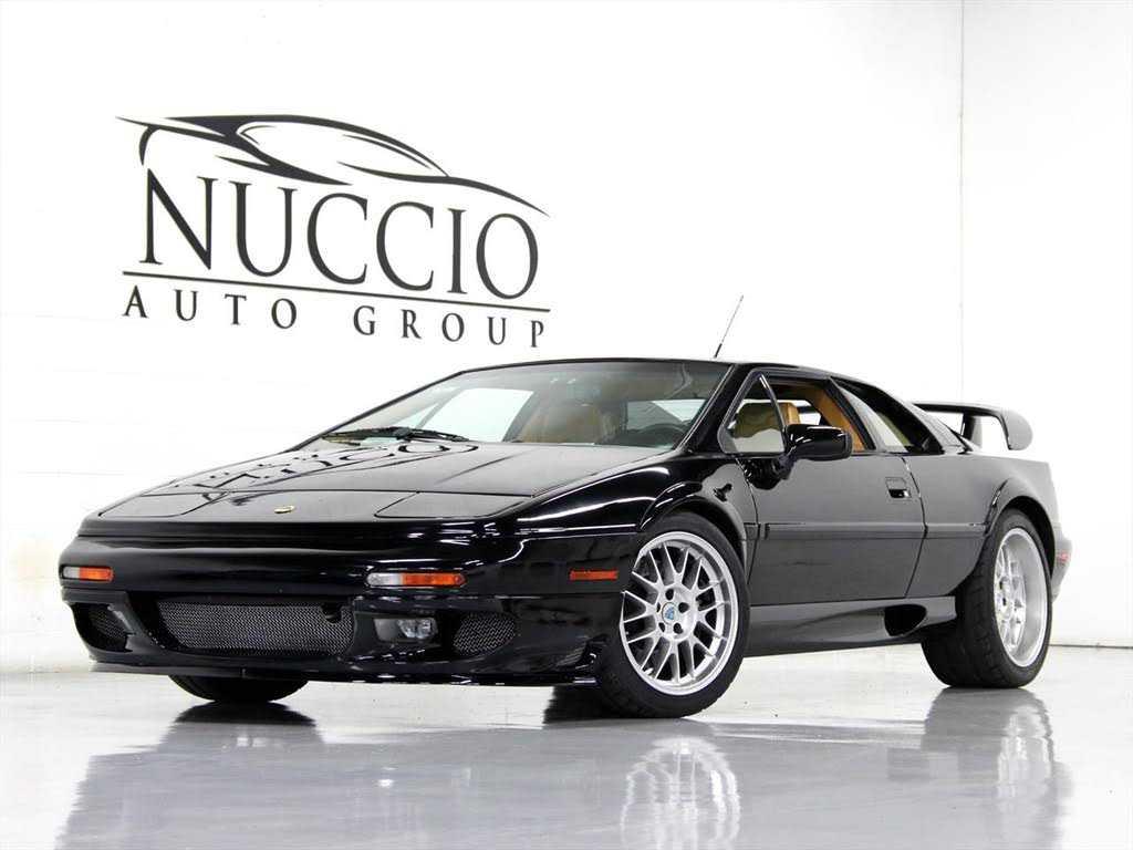 Lotus Esprit 2004 $69900.00 incacar.com