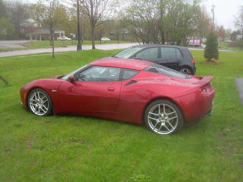 Lotus Evora 2010 $44900.00 incacar.com