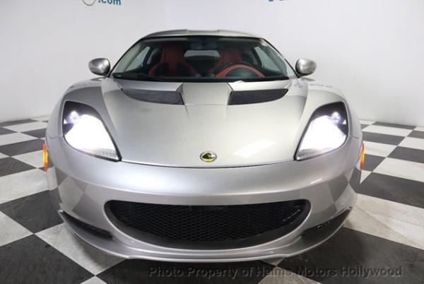 Lotus Evora 2011 $39977.00 incacar.com