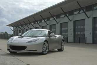 Lotus Evora 2011 $49999.00 incacar.com