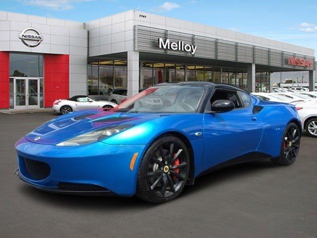 Lotus Evora 2014 $78000.00 incacar.com