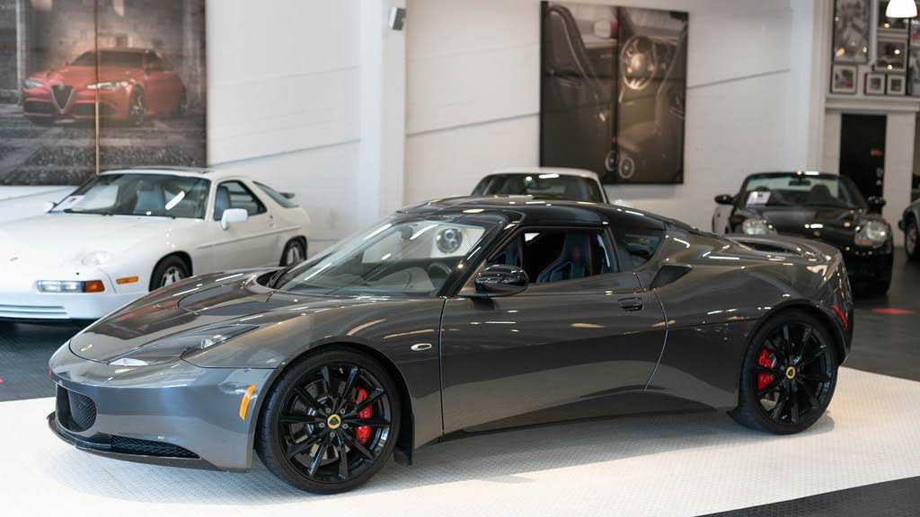 Lotus Evora 2014 $61900.00 incacar.com