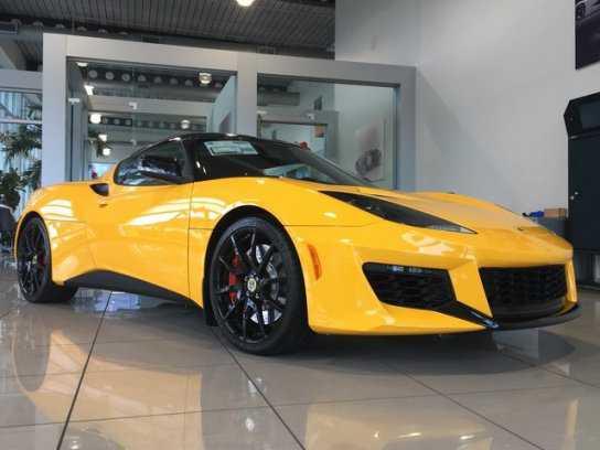 Lotus Evora 2017 $76495.00 incacar.com