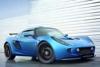 Lotus Exige 2006 $45800.00 incacar.com