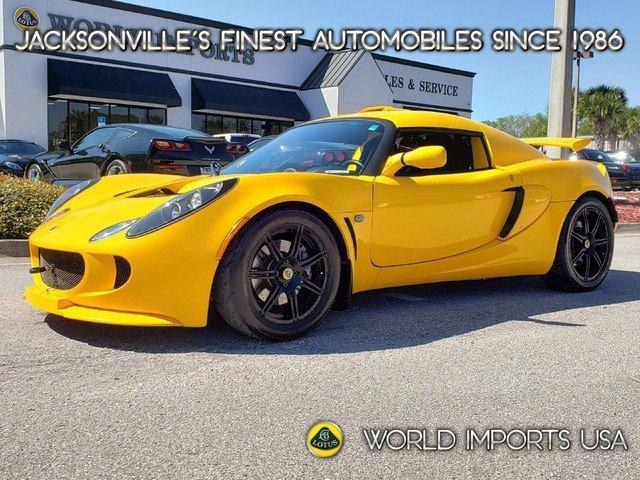Lotus Exige 2007 $45900.00 incacar.com