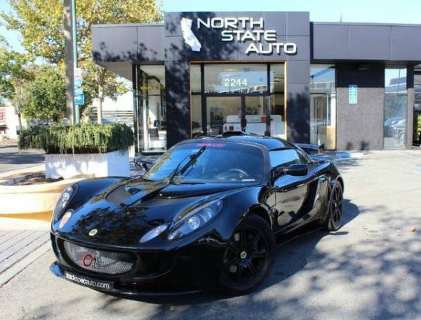 Lotus Exige 2007 $47900.00 incacar.com