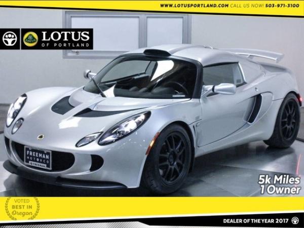 Lotus Exige 2008 $61995.00 incacar.com