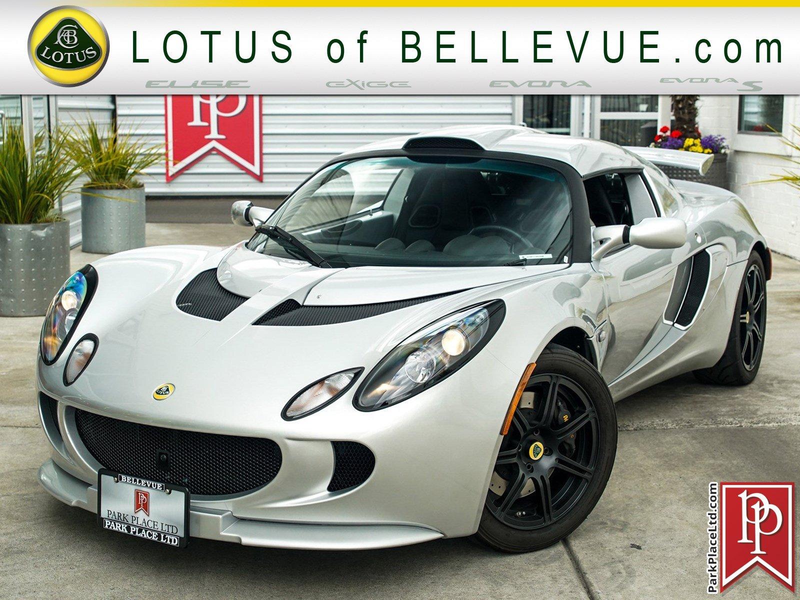 Lotus Exige 2008 $66950.00 incacar.com