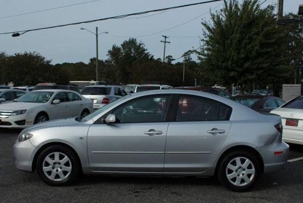 MAZDA 3 2007 $3495.00 incacar.com