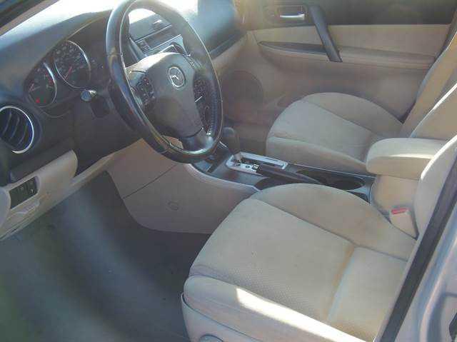 MAZDA 6 2008 $5999.00 incacar.com