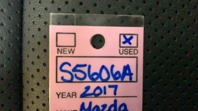 MAZDA 6 2017 $18991.00 incacar.com