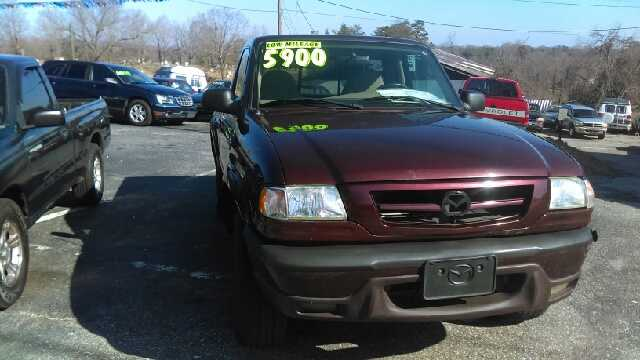 MAZDA B-Series 2003 $5900.00 incacar.com