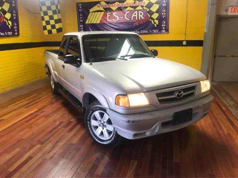 MAZDA B-Series 2002 $5995.00 incacar.com