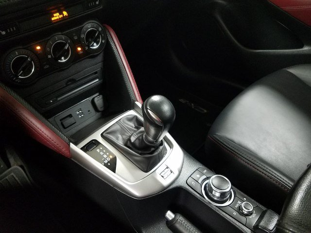MAZDA CX-3 2016 $15995.00 incacar.com