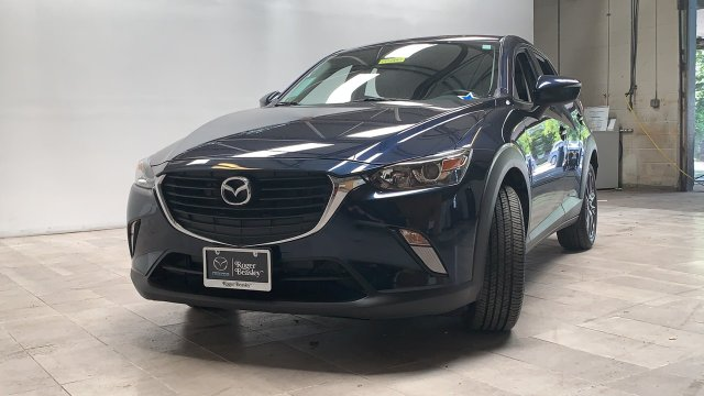 MAZDA CX-3 2017 $18888.00 incacar.com