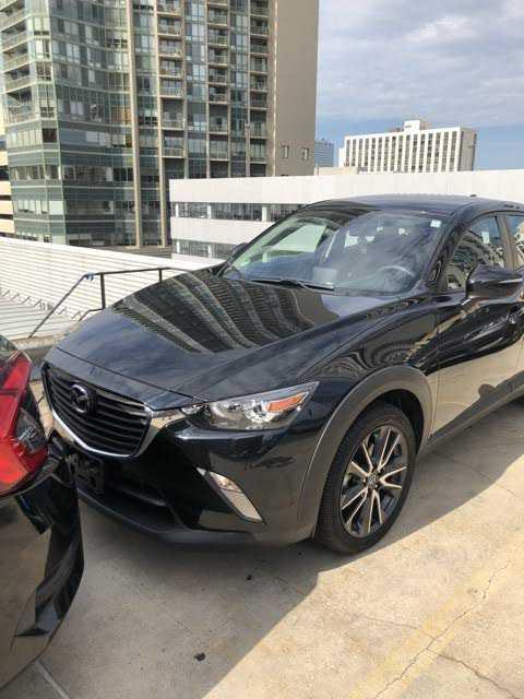 MAZDA CX-3 2018 $20500.00 incacar.com