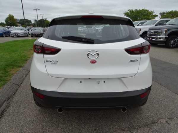 MAZDA CX-3 2019 $28090.00 incacar.com