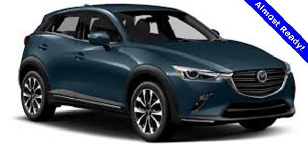 MAZDA CX-3 2019 $24798.00 incacar.com