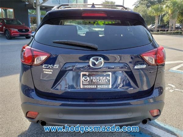 MAZDA CX-5 2014 $9998.00 incacar.com