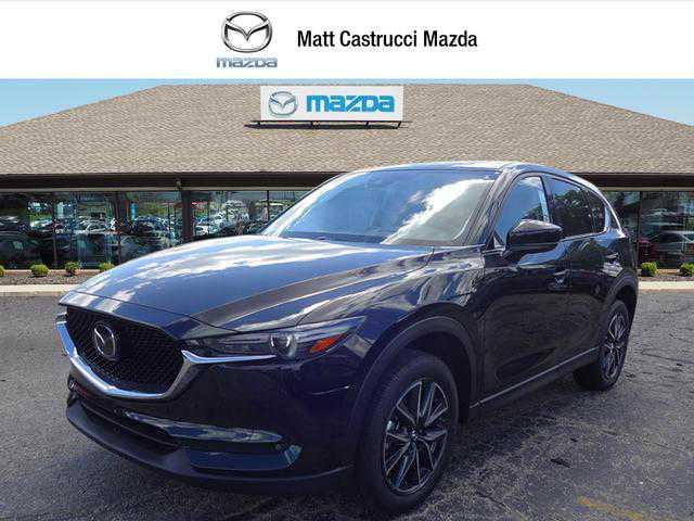MAZDA CX-5 2017 $33520.00 incacar.com
