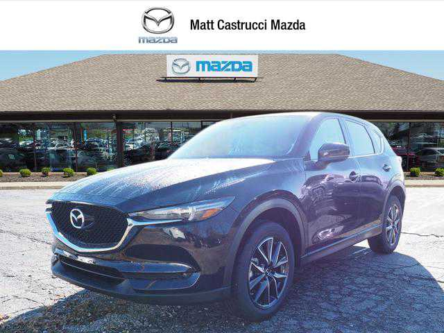 MAZDA CX-5 2017 $31135.00 incacar.com