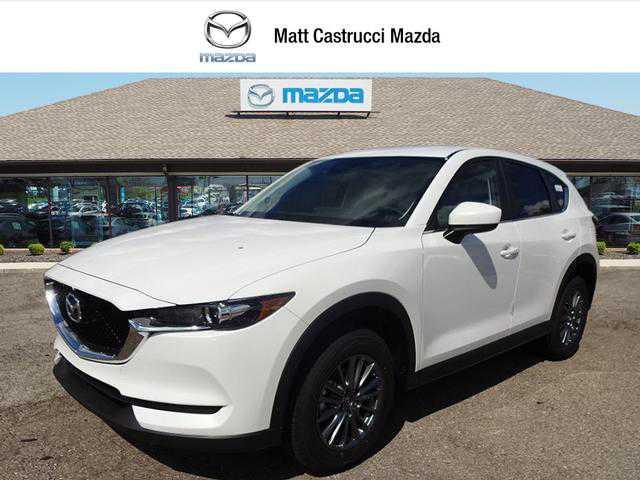 MAZDA CX-5 2017 $28410.00 incacar.com