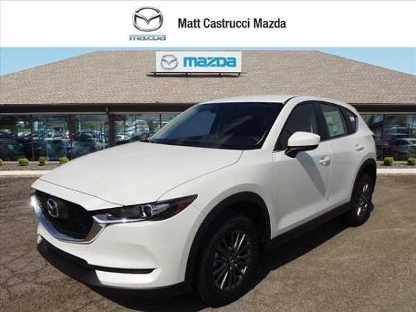 MAZDA CX-5 2017 $26540.00 incacar.com