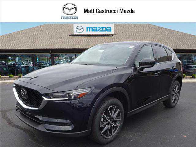 MAZDA CX-5 2017 $33465.00 incacar.com