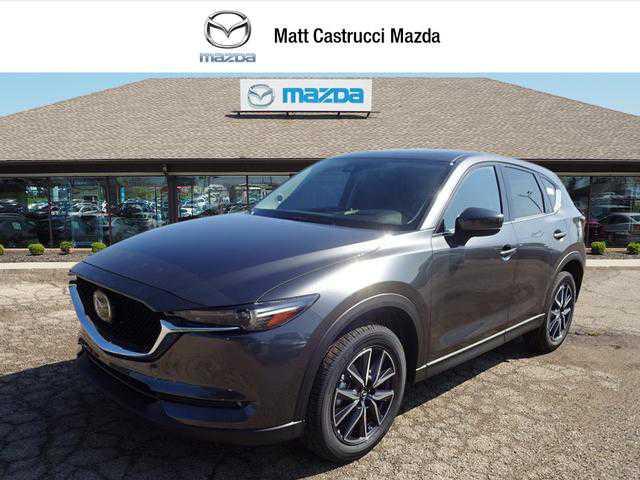 MAZDA CX-5 2017 $33765.00 incacar.com