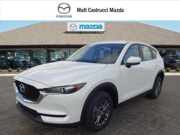 MAZDA CX-5 2017 $27860.00 incacar.com