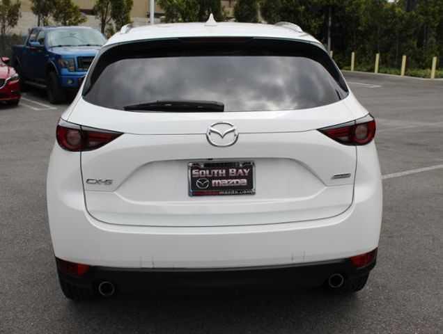 MAZDA CX-5 2017 $25975.00 incacar.com