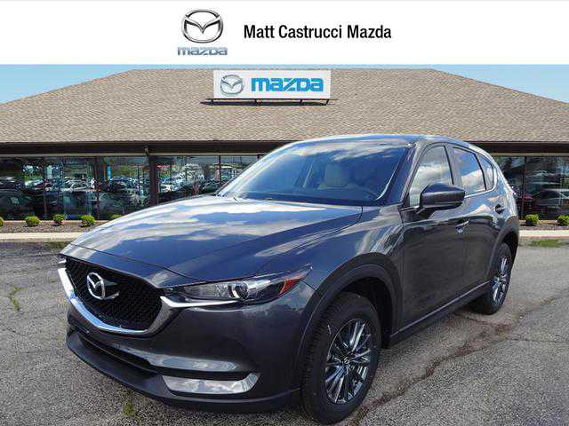 MAZDA CX-5 2017 $28510.00 incacar.com