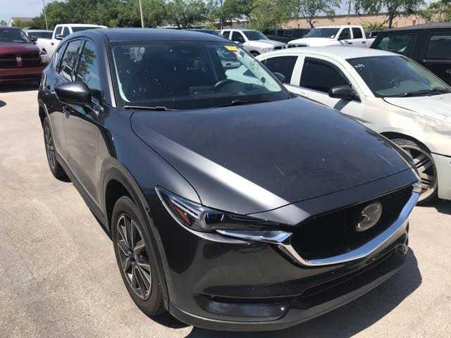 MAZDA CX-5 2017 $22961.00 incacar.com