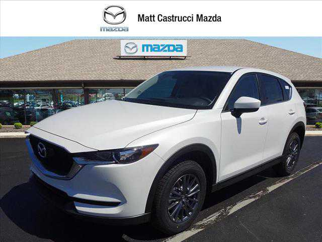 MAZDA CX-5 2017 $28355.00 incacar.com