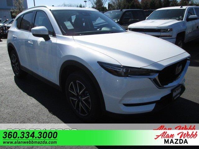 MAZDA CX-5 2018 $34095.00 incacar.com