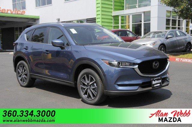 MAZDA CX-5 2018 $30110.00 incacar.com