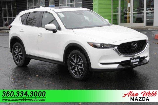 MAZDA CX-5 2018 $30310.00 incacar.com
