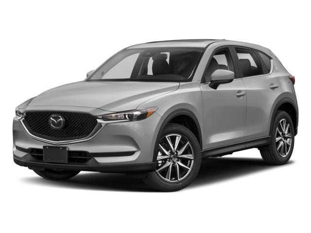 MAZDA CX-5 2018 $21372.00 incacar.com