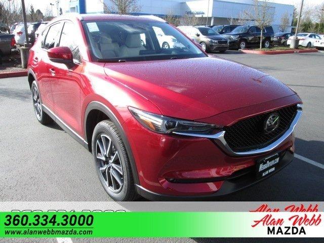 MAZDA CX-5 2018 $34490.00 incacar.com