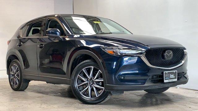 MAZDA CX-5 2018 $25991.00 incacar.com