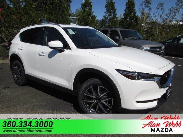 MAZDA CX-5 2018 $32520.00 incacar.com