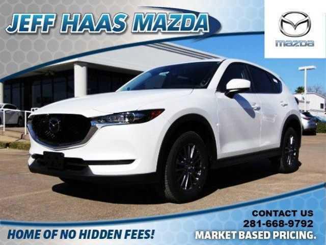 MAZDA CX-5 2019 $28893.00 incacar.com