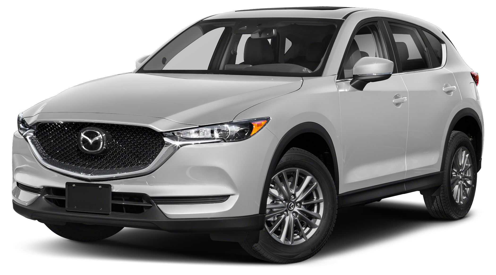 MAZDA CX-5 2019 $28656.00 incacar.com